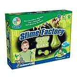 Science4you Slime brilla en la oscuridad - juguete educativo STEM