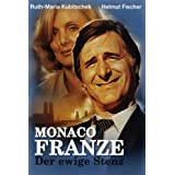 Monaco Franze - Der ewige Stenz Plakat Movie Poster (11 x 17 Inches - 28cm x 44cm) (1983) German