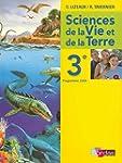 Lizeaux / Tavernier SVT 3e * Manuel d...