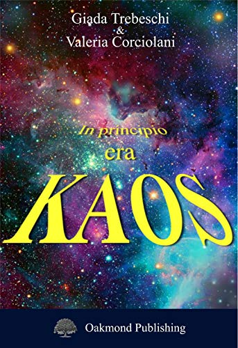 In principio era KAOS: Gli dei dell'Olimpo i loro