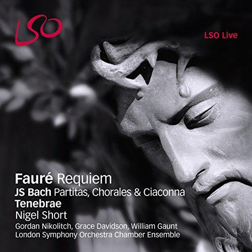 Partita No 2: Allemanda (from BWV 1004)