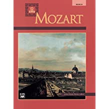 Mozart - 12 Songs