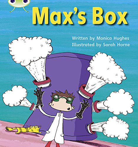 Set 06 Max's Box ()