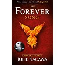 The Forever Song (Blood of Eden, Book 3) (English Edition)