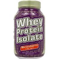 Nutrisport Whey Pro Iso Strawberry Powder 1Kg