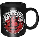 Tasse Black Sabbath - 13 (Alternative Art)