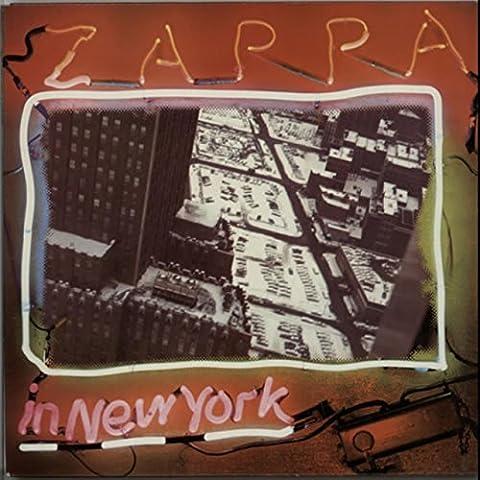 Zappa In New York - Zappa in New York / Vinyl record