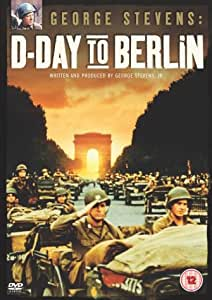 D-Day To Berlin [DVD]