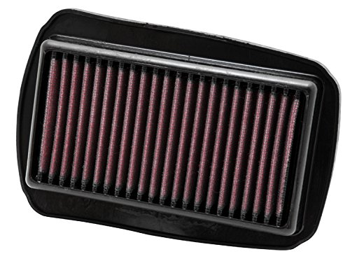 k&n ya-1208 high performance replacement air filter for yamaha r15 K&N YA-1208 High Performance Replacement Air Filter for Yamaha R15 511HWQDVHBL