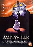 Amityville - A New Generation [DVD]