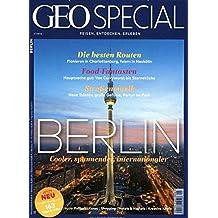 GEO Special / GEO Special 01/2016 - Berlin