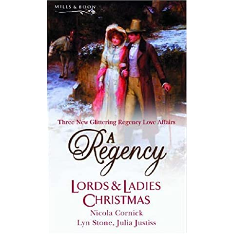 A Regency Lords & Ladies