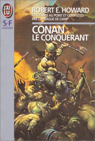 Conan, Tome 8 : Conan le Conquérant