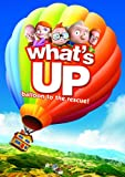 What's Up Balloon To The Rescue [DVD] [Region 1] [NTSC] [US Import]