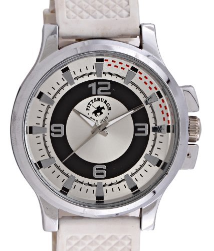 Pittsburgh Polo Club PBPC-185  Analog Watch For Men