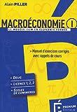 Macroéconomie - Tome 1, Le modèle ISLM en économie fermée