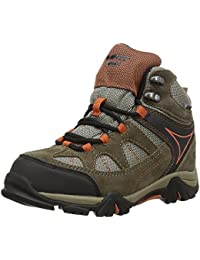 Hi-Tec Altitude Lite I Junior Waterproof - Zapatos de High Rise Senderismo Unisex Niños