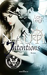 Nauti Intentions (The Nauti Boys 4)