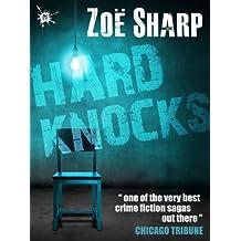 HARD KNOCKS: book 3 (The Charlie Fox Thrillers) (English Edition)