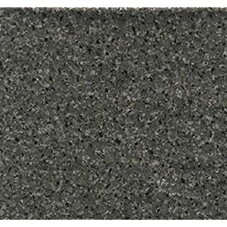 i.stHOME Klebefolie Anthrazit Terazzo - Möbelfolie Stein Design 45x200 cm Dekorfolie - Selbstklebende Folie
