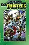 Teenage Mutant Ninja Turtles: FCBD Sp...