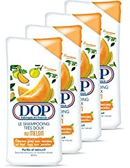 DOP Shampooing Très Doux au Melon 400 ml -