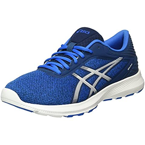 Asics Nitrofuze - Zapatillas de Running Hombre