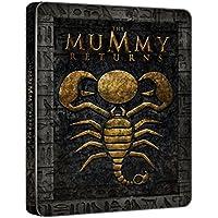 La Mummia: Il Ritorno