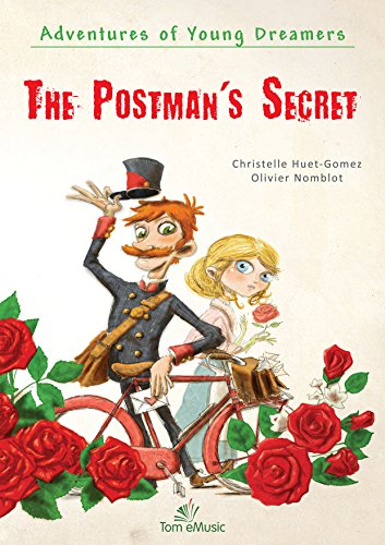 The Postman's Secret (Adventures of Young Readers Book 1) (English Edition) (Tom Emusic)