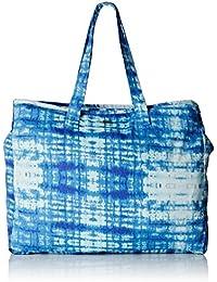 Roxy femme Single Water B Sacs portes epaule Bleu (Marshmallow Antares)