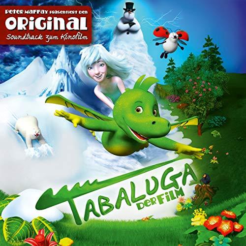 Tabaluga-der Film (Ost)