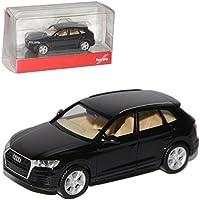 Herpa 028622 H0 PKW Audi Q5 ibisweiß