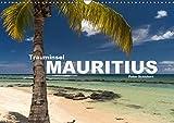 Trauminsel Mauritius (Wandkalender 2019 DIN A3 quer): Die Trauminsel im Indischen Ozean in einem farbenfrohen Kalender vom Reisefotografen Peter Schickert. (Monatskalender, 14 Seiten ) (CALVENDO Orte)