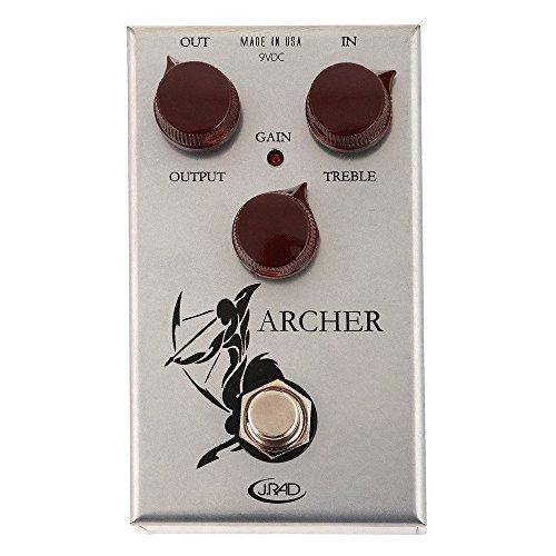 Rockett Pedals Archer · Pedal guitarra eléctrica