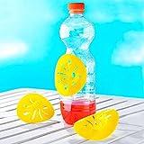 Unbekannt Wespenfalle, 3 Stück, Kunststoffbehälter für Flüssigkeiten