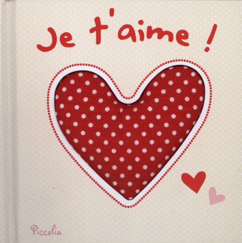 Je t'aime ! par Josephine Collins