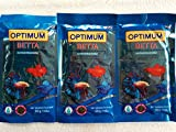 Best Food For Betta Fish - COLOURFUL AQUARIUM Betta Fighter Colour and Tails Growth Review