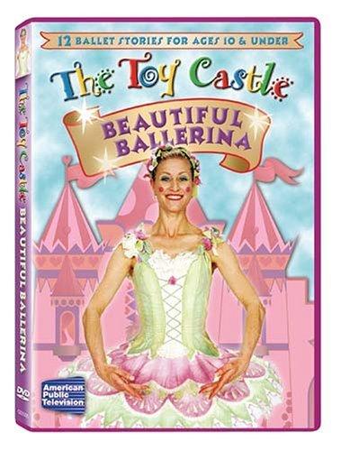 The Toy Castle - Beautiful Ballerina by Rick Jones