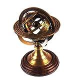 Nauticalia Armillary Sphere Briefbeschwerer