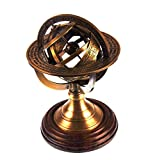 Nauticalia Armillary Sphere fermacarte