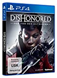 Dishonored: Der Tod des Outsiders - [PlayStation 4]