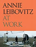 Annie Leibovitz At Work (Fotografia)