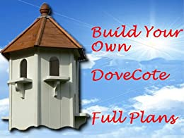 Build your own dovecote instructions ebook nick statham How to build a dovecote free plans