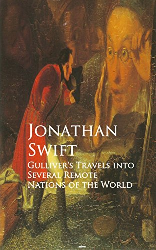 Gulliver's Travels into Several Remote Nations