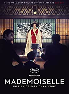 Mademoiselle [Blu-ray + Version Longue Edition Limitée] [Édition spéciale - Version longue + version cinéma]