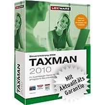 Taxman 2010 (V.16.00)