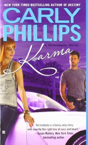 Karma (Serendipity) by Carly Phillips (2012-05-01)