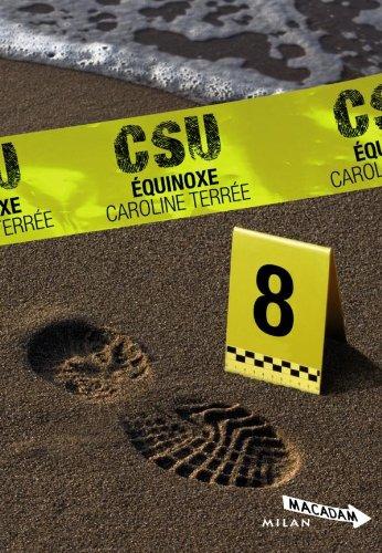 Vignette du document CSU. 8, Equinoxe
