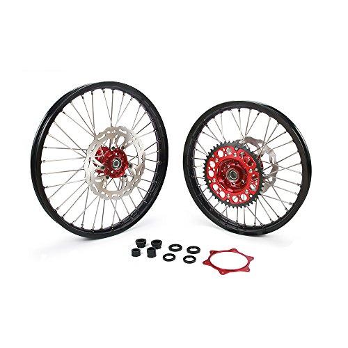 JFG RACING MX Racing mit Räder Felgen-Front-1,6 x 21