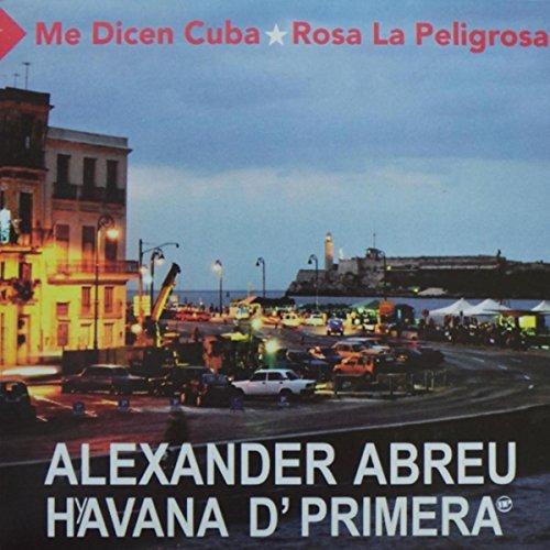 Me Dicen Cuba